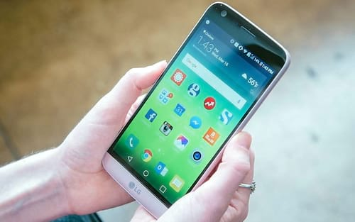 LG libera fonte Kernel do Android Oreo para LG G5