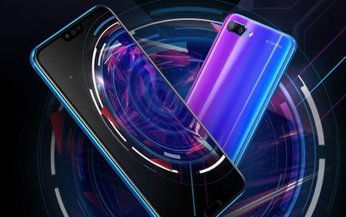 Huawei apresenta o Huawei Honor 10 GT, o primeiro com 8 GB de RAM