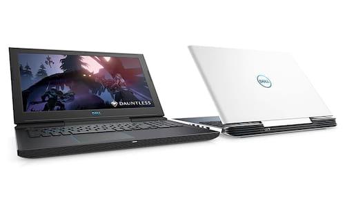 Dell lança nova linha de notebooks gamer, os portáteis G3 e G7