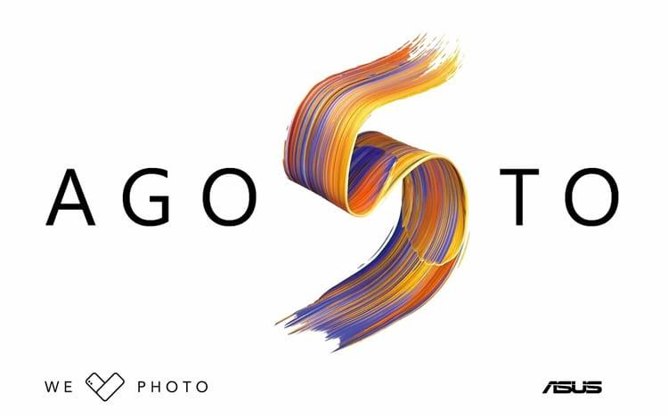 Comunicado oficial da ASUS sobre lançamento do Zenfone 5 no Brasil