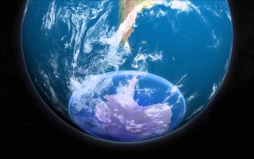 Descoberta da NASA na década de 80 salva planeta no ano de 2065