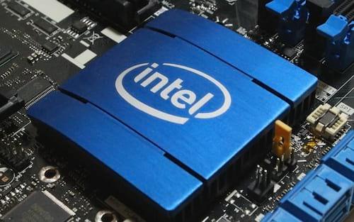 Intel descreve especificações dos processadores de nona geração