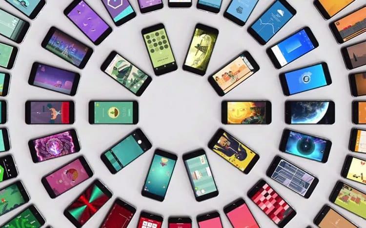 TIM anuncia programa para troca de smartphones antigos por novos
