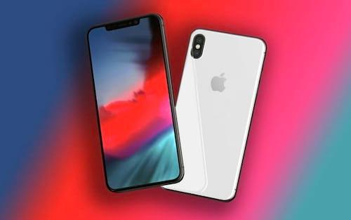 Novos iPhones deverão ser lançados com cores inovadoras