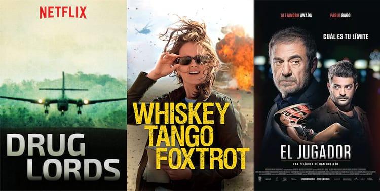 Novidades e lançamentos Netflix da semana (08/07 a 15/07)