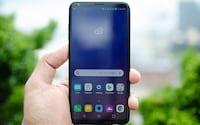 LG lança o LG V35 no Brasil