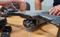 DJI Mavic 2 surge com câmeras intercambiáveis e sensores 360 graus