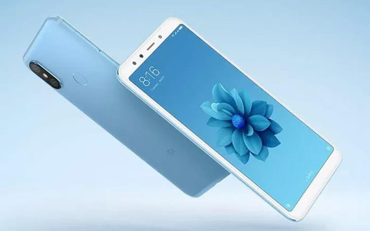 Será o Xiaomi Mi A2?