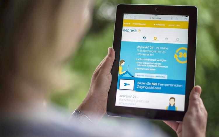 Aplicativo que ajuda a combater a depressão é aprovado pela Anvisa