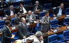 Senado aprova projeto de lei geral de proteção de dados pessoais