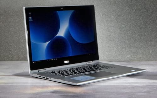 Notebook da Dell com tecnologia Intel Optane desembarca no Brasil