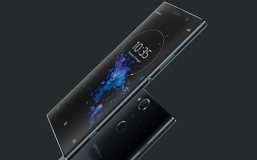 "Sony anuncia Xperia XA2 Plus com Snapdragon 630 e tela de 6"" 18:9"