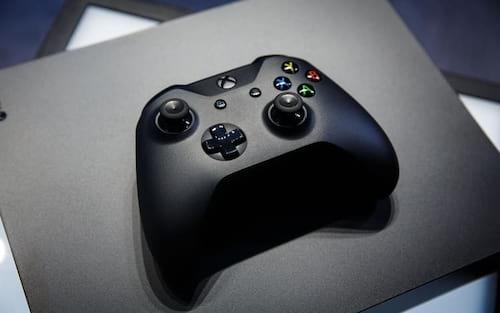 Xbox One recebe atualização para quem gosta de filmes