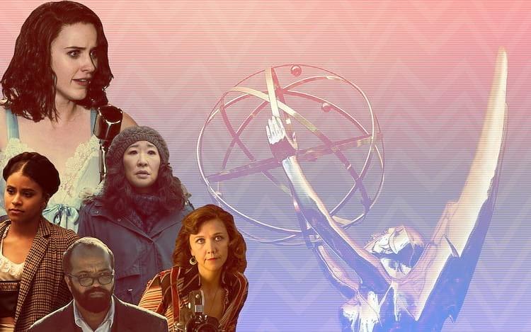 Conheça os indicados para o Emmy 2018.