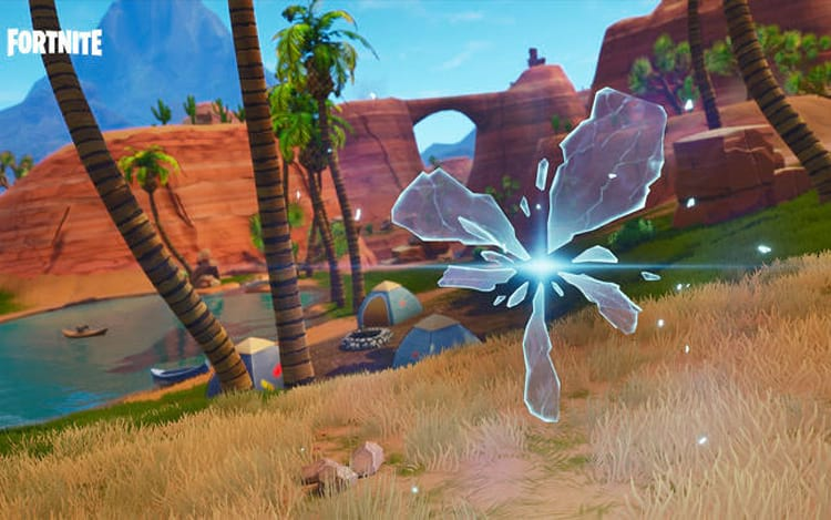 Season 5 of Fortnite wins new map, vehicles, weapons and more