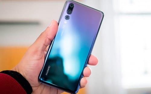 Os 5 melhores smartphones da Huawei para comprar em 2018