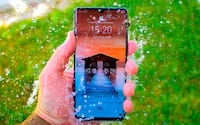 Os 5 melhores smartphones da Huawei