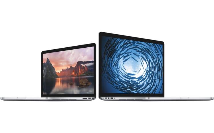 MacBook Pro de 2015 queterá venda descontinuada.