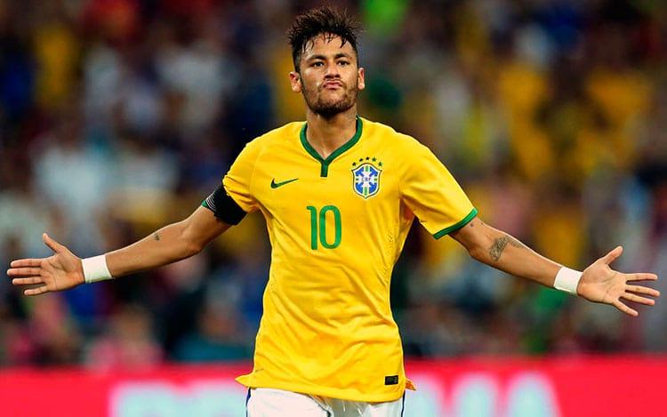 Neymar é o primeiro brasileiro a ter 100 milhões de seguidores no Instagram