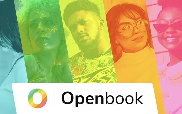 Openbook quer ser uma rede social honesta. (Imagem: Kickstarter)