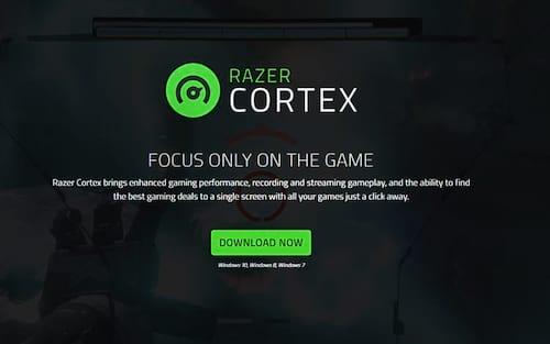 Razer lança versão 9.0 do game booster Cortex