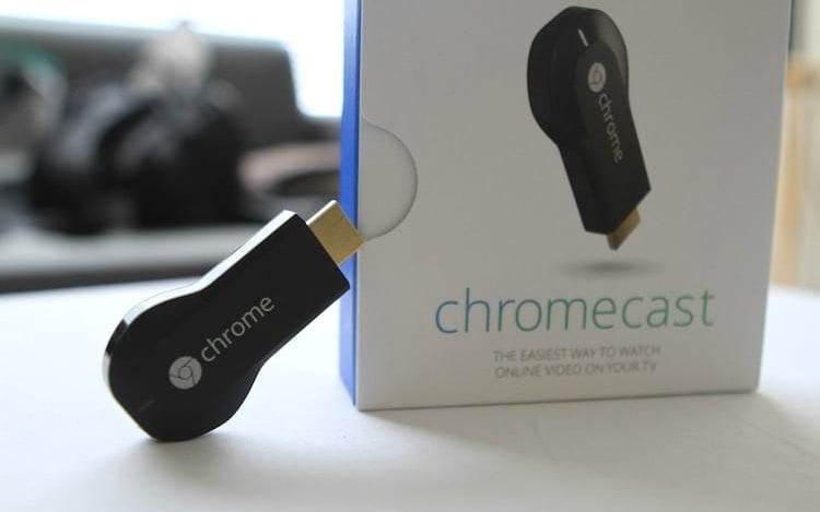 Google Chromecast recebe atualização com redução de consumo de dados. Exibição de imagens agradou os usuários.