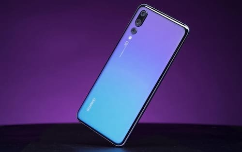 Neste ano, Huawei já comercializou 100 milhões de smartphones
