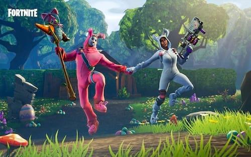 Fortnite: relatório mostra que o jogo já conseguiu 4 bilhões com microtransações