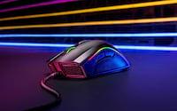 Razer lança mouse Mamba Elite com sensor óptico 5G