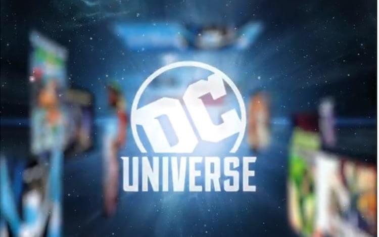 Serviço de streaming DC tem valores de assinaturas revelados.
