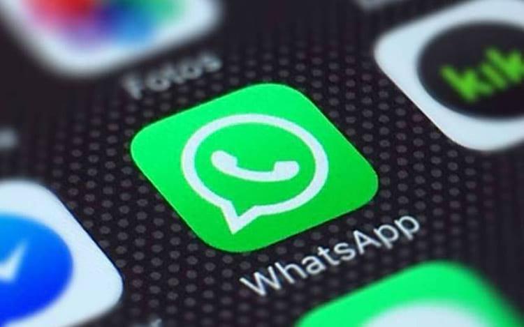 Atualização traz limitação de envio de mensagens a diversos contatos ou grupos por vez.