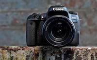 Canon anuncia a chegada da câmera EOS 77D ao mercado brasileiro