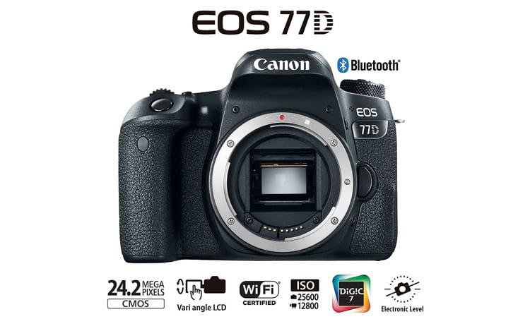 Nova câmera sai por R$ 6.999