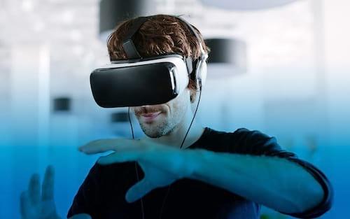 Realidade virtual em baixa: Consumidores estão perdendo interesse nos produtos