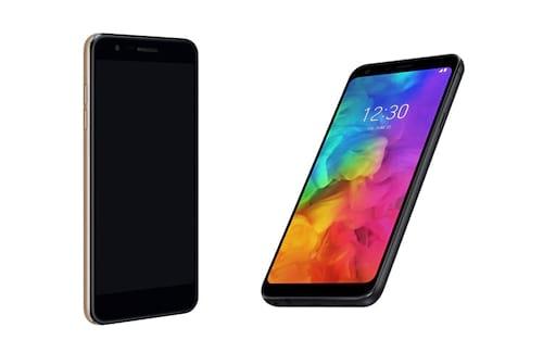LG anuncia versões mais avançadas dos smartphones da série K e Q na Eletrolar