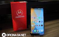 Smartphones da Motorola para comprar em 2018