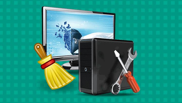 Esqueça os programas de limpeza de arquivos