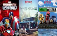 Novidades e lançamentos Netflix da semana (30/07 a 05/08)