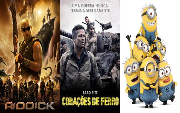 Títulos que serão removidos da Netflix em agosto de 2018 - 1ª quinzena