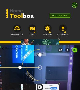 Home Toolbox