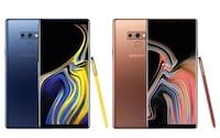 Galaxy Note 9 tem preços, cores e versões vazadas por varejista