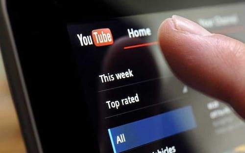 YouTube com modo escuro chega para o Android