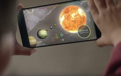 10 Aplicativos de realidade aumentada para usar com a câmera do seu smartphone