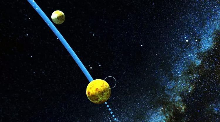 SkyView - Aprenda astronomia