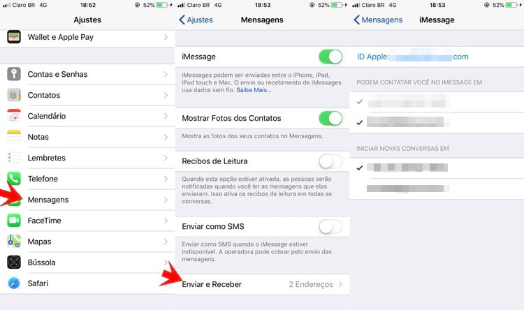 Aprenda os segredos do iMessage