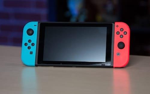 Nintendo Switch chega a marca de quase 20 milhões de unidades vendidas