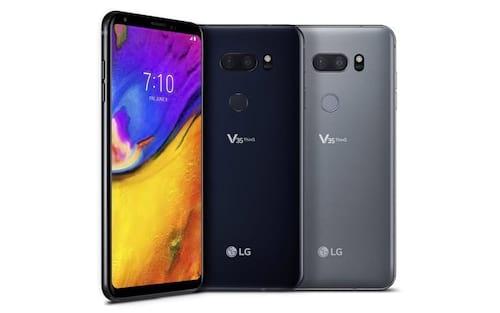 LG registra prejuízo de US$ 171 mi em smartphones no primeiro trimestre de 2018