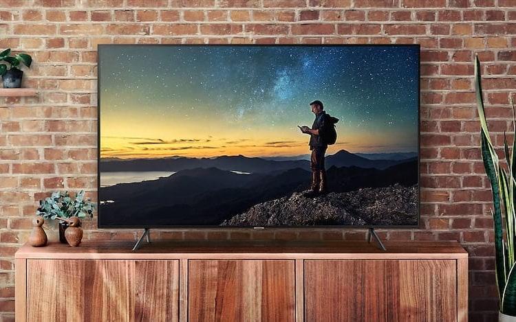 Samsung revela novas TVs 4K para o mercado brasileiro.