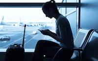 Boingo irá ofertar internet grátis em 54 aeroportos do Brasil