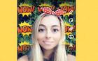 Snapchat lança filtro com reconhecimento de fala